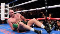 Фюри: Джошуа да спира с бокса, ако загуби и реванша с Руис