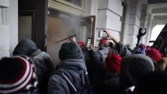 Основател на паравоенна група се призна за виновен за щурма срещу Капитолия