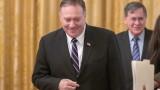 САЩ пришпорват страните от коалицията срещу ДАЕШ да си прибират задържаните терористи