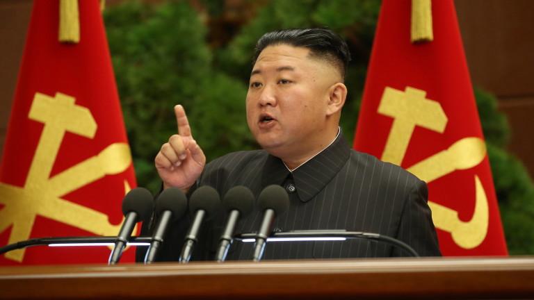 Северна Корея разчита на Русия за противодействие на САЩ