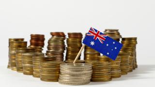 Историческа сделка за облигации на Австралия на стойност $609 милиона