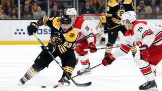 Резултати от срещите в НХЛ. играни във вторник, 19 ноември