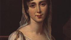 Дезире – годеницата на Наполеон