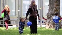 Гръцки родители отказват децата им да учат заедно с мигранти