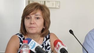 Галя Димитрова става шеф на НАП