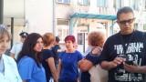 Протестират за запазване на АГ отделението в Карлово