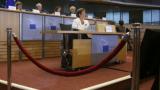Евродепутати хвалят Кристалина Георгиева, ръкопляскат й