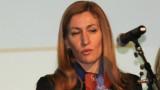 Ангелкова иска местната власт да определи типа туризъм в националните курорти