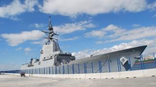 Испания изтегля фрегатата си от ударната група на САЩ в Персийския залив