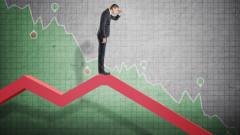 Срив на инвестициите в България
