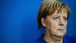 Рекордно дъно в подкрепата за управляващите партии в Германия