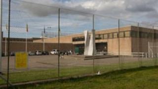 Четирима избягаха с хеликоптер от белгийски затвор