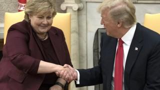 САЩ могат да се върнат в Парижкото споразумение за климата