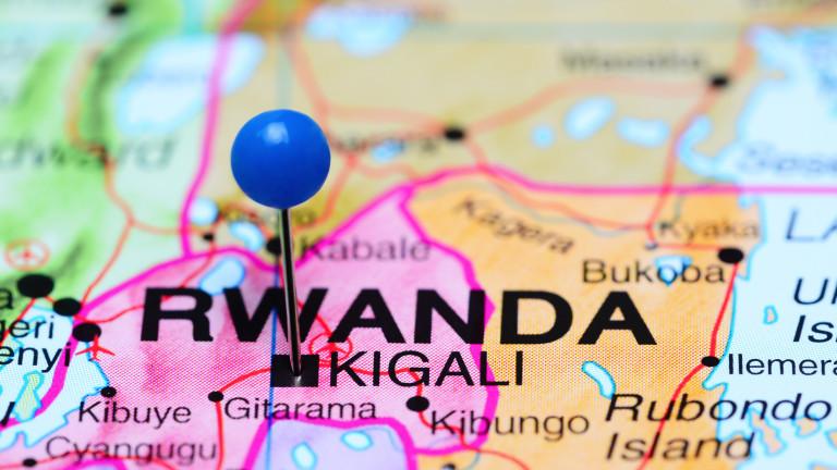 Франция осигури достъп на изследовател до архивите на Митеран за Руанда