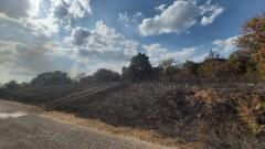 Втори ден борят огнената стихия в Свиленградско