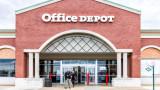 Staples прави трети опит да придобие Office Depot
