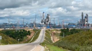 Строежите на XXI век: 8 гигантски предприятия в Русия