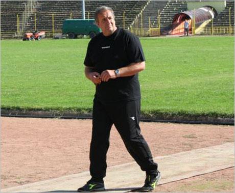 Ботев без режим преди мача с Левски
