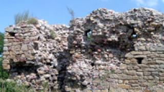 Сливен обновява древна крепост с европари
