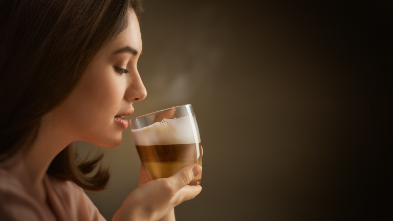 Как да направим перфектната чаша кафе