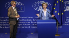 ЕП решава съдбата на Фон дер Лайен на 16 юли