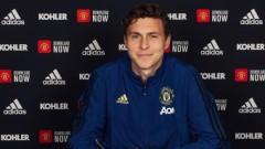 Виктор Линдельоф подписа нов договор с Манчестър Юнайтед