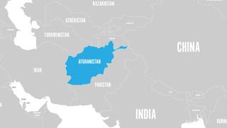 Китай се заема с Афганистан с изтеглянето на САЩ - заради сигурността