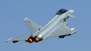 Сделка за милиарди: Кувейт избра европейския Eurofighter пред американския F-18