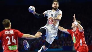 Франция спечели предсрочно групата си на световното по хандбал