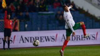 Обрат: България без Десподов срещу Черна гора и Косово