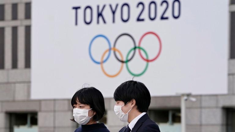 Олимпийските игри в Токио ще се проведат от 23 юли