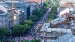 """Десетки хиляди унгарци казаха """"не"""" на нов китайски кампус в страната"""