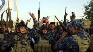 В Ирак убиха един от възможните организатори на атентатите в Париж и Брюксел