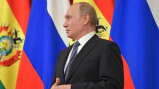 Кремъл разкри подробности за първия разговор между Зеленски и Путин