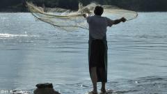 До 8 години затвор за незаконен улов на риба