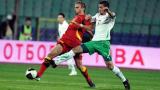 Черна гора - България пряко по БНТ