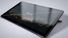 Очаквайте огромен таблет Galaxy View