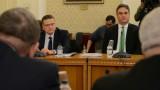 Решимост за борба с корупцията заявяват и двамата кандидати