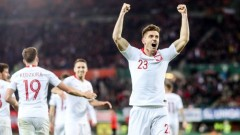 Полша спечели гостуването си на Австрия с 1:0
