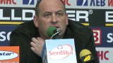 Росен Барчовски подаде оставка