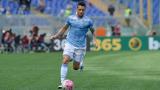 Фелипе Андерсон се завръща в Италия, за да възроди кариерата си