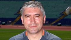 От ЦСКА предлагат Антон Генов да стане шеф на съдиите