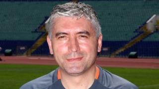 Антон Генов оглави Асоциацията на футболните съдии