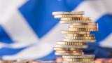 Гърция има най-големите косвени данъци в еврозоната