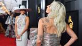 Лейди Гага, Джеръми Ренър и има ли нова любов в живота на певицата