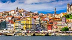 Порто - град на виното и музиката (ВИДЕО)