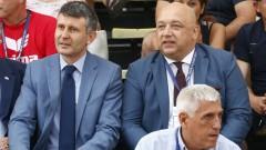 Министър Кралев: Пловдив се превърна в световен център на гребните спортове