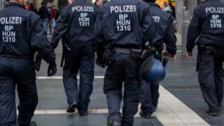 10 души са задържани около Франкфурт за подготвяне на ислямистка атака