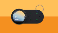 Spotify пуска първия си физически продукт