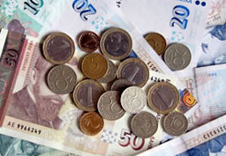 МС решава дали минималната работна заплата да стане 180 лв.